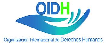 Organización Internacional de Derechos Humanos-OIDH logo